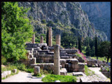 Sanctuary at Delphi by jcferg99, Photography->Places of worship gallery