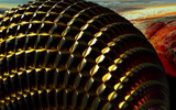 Light On The Back Of An Armadillo by casechaser, abstract->surrealism gallery