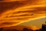 Welcome To Orlando by Foxfire66, photography->skies gallery