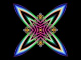 Star Blade by Hottrockin, Abstract->Fractal gallery