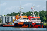 Maritime 'Workhorses' 3 by corngrowth, photography->boats gallery