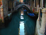 Canals of Venice by charlescurtis, Photography->Architecture gallery