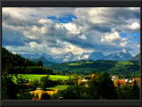 Heading Salzburg by boremachine, Photography->Landscape gallery