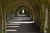 curves at fountains abbey by jeenie11, contests->curves gallery