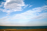 blue skies, smooth sailing. by tijuanatanker, Photography->Shorelines gallery