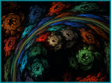 Twirlies by Joanie, abstract->fractal gallery