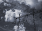 High voltage by ChyBer, Photography->Architecture gallery