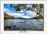 Southern Sights # 10 - Lake Hayes by LynEve, Photography->Landscape gallery