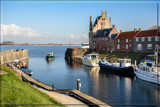 Veere's Old Town Harbor by corngrowth, photography->city gallery