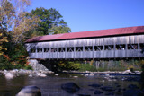 Covered Bridge by dleuty, Photography->Bridges gallery