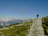 Walking off of the top of the world at Dachstein by roman1970, Photography->Mountains gallery