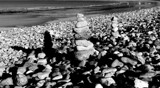 Pebblehenge by braces, contests->b/w challenge gallery