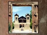 El Santuario de Chimayo by fotobob, Photography->Architecture gallery