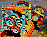 Cane Crusher by J_E_F, photography->still life gallery