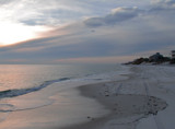 Inlet Beach Jan 2007 by dusa1947, Photography->Sunset/Rise gallery