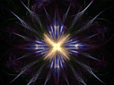 Morning Star by playnow, Abstract->Fractal gallery
