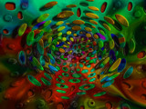 ploopage by captaindrewi, abstract gallery