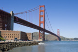Golden Gate by whttiger25, Photography->Bridges gallery