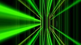 Green Warp? by jfrudyii, abstract gallery