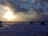 Ice Fishing by jmar, Photography->Landscape gallery