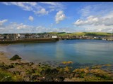 Stonehaven harbour by pom1, Photography->Shorelines gallery