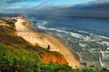 Heceta Beach, Oregon by Zyrogerg, photography->shorelines gallery