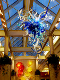 Hanging with Chihuly by casechaser, photography->sculpture gallery