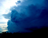 A Storms Comin' by aboogie, Photography->Skies gallery