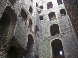Inside  Rochester Castle by salhag71, Photography->Castles/ruins gallery