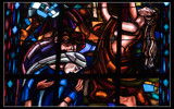 Stained glass windows #2 by ppigeon, Photography->Places of worship gallery