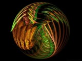 Having a ball by J_272004, Abstract->Fractal gallery