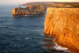 CLIFFS AT St. Vincent by woodsy, Photography->Shorelines gallery