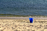 Blue Bucket by cynlee, photography->shorelines gallery