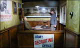 The Recruiting Office by LynEve, photography->still life gallery