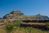 Rajgad Bale Killa by jpk40, Photography->Castles/Ruins gallery