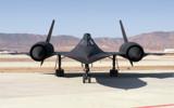 Dryden Flight: SR-71B by philcUK, Photography->Aircraft gallery