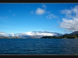 Lake Wanaka by LynEve, Photography->Landscape gallery