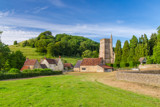 Hawksebury Church by MJsPhotos, photography->landscape gallery