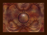 Perception of Dreams by Beesknees, Abstract->Fractal gallery