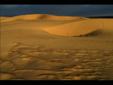 dunes at sunset by jeenie11, Photography->Landscape gallery