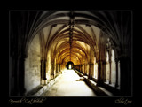 Cloisters by JQ, Photography->Architecture gallery