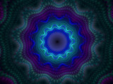 In A Mood by Joanie, Abstract->Fractal gallery