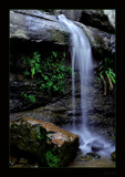 Toks Falls by dmk, Photography->Waterfalls gallery