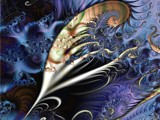 Flirting UnderSea by vamoura, Abstract->Fractal gallery