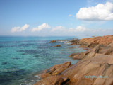 Blue Waters by Samatar, Photography->Shorelines gallery