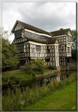 Little Moreton Hall........... by fogz, Photography->Architecture gallery
