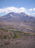 Mt. St. Helens by leeky85, Photography->Landscape gallery