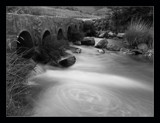 Mesmerized B&W by dmk, Photography->Water gallery