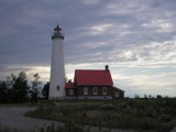 Tawas light house by mrbutton, Photography->Lighthouses gallery