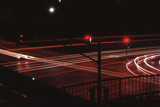 Night Crossing by Lightpainter, photography->city gallery